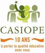 Cassiopé