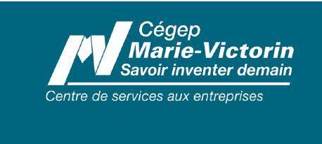 LOGO MARIE-VICTORIN