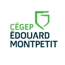 LOGO CEGEP ÉDOUARD MONTPETIT