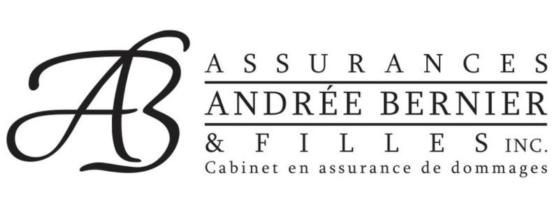 LOGO ANDRÉ BERNIER FILLES