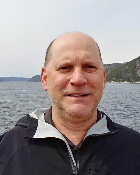 Formateur -  Robert Claveau